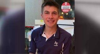 Las Vegas cadet missing in Colorado