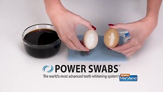 Power Swabs - Mother's Day 2020