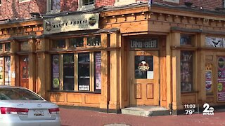Fells Point business owners threaten to stop paying taxes
