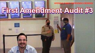 First Amendment Audit #3