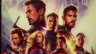 Avengers: EndgameDoubles IMAX Opening Record