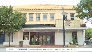 Options presented for Hollywood Theatre