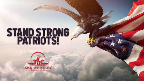 10.8.21: POWERFUL fight against TYRANNY! Awakening worldwide! Full blown attacks are here! Pray!
