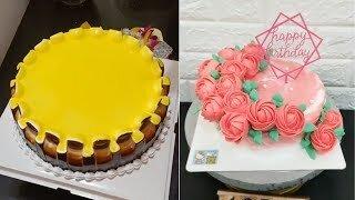 Amazing Cake Decorating Compilation