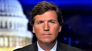Tucker, You Can't Be that Surprised Can You?