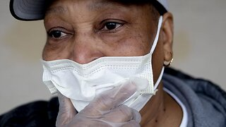 Why Experts Say Healthy People Should Stop Wearing Masks