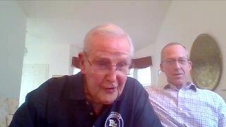 World War II veteran turns 103