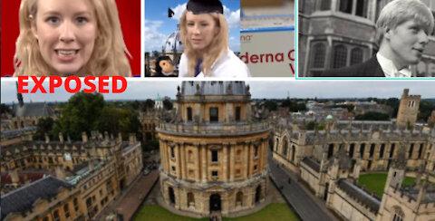 Oxford University : Jesuit Universities EXPOSED