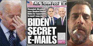 Hunter Biden Under Federal Criminal Investigation - NO SURPRISE