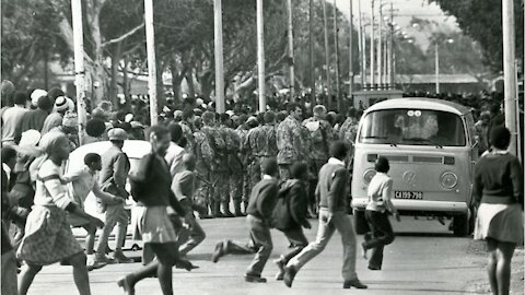 Happy Youth Day: what exactly are we commemorating?