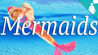 Stuff Mom Never Told You: 5 Magical Facts About Mermaids