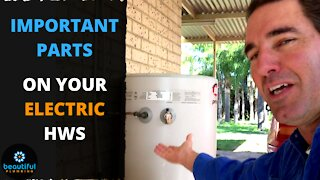 Important Parts on Electric Hot Water System You Need to Know