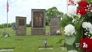 Honoring Maryland's fallen heroes