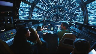 Disneyland's Galaxy's Edge Reservations Sell Out