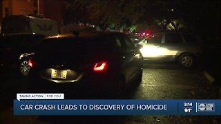 HCSO investigating homicide at Riverview apartment complex