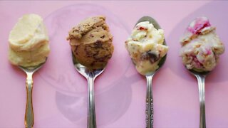 Pandemic challenges local ice cream maker to find sweet success with new business