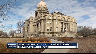 Still lots of bill controversy at the Statehouse