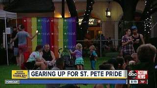 St Pete Pride Celebrates Diversity