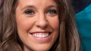 Jill Duggar Dillard Shares About Breaking Away From Her Huge Family