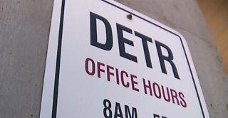 Hearing today in lawsuit aginst DETR