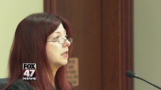 Former Lansing Officer to be sentenced for criminal sexual conduct