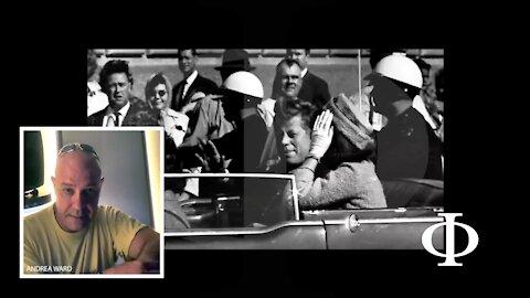John F. Kennedy e la stampa - 27 aprile 1961