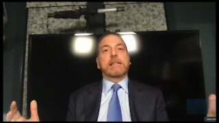 NBC's Chuck Todd on the state of journalism