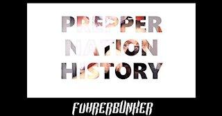 PREPPER NATION HISTORY! The Fuhrerbunker
