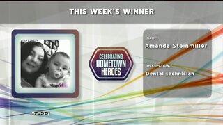 Hometown Hero - Amanda Steinmiller