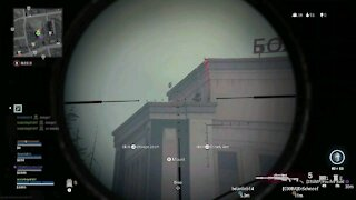 CoD Warzone Highlight