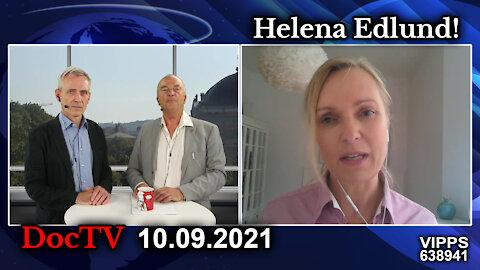 DocTV 10.09.2021 En siste oppsummering før valget