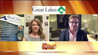 Great Lakes Christian Homes - 11/19/20