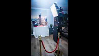 Photobooth for parties...super fun and cool