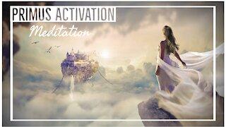 Primus Activation Meditation