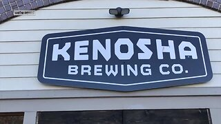 Two Kenosha businesses team up to create unique gifts for Mothers Day.