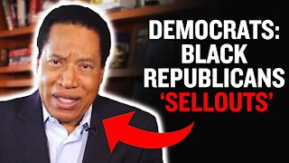 Democrats: The Republican Party is Racist, But it Needs More Diversity   Larry Elder