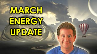 March Energy Update | Allow Your Soul's Energy to Manifest!