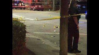 3 people injured in West Palm Beach shooting