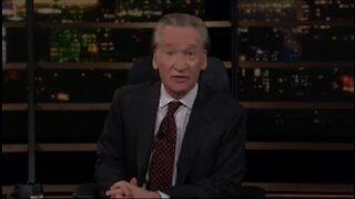 Maher: Democrats Suck The Fun Out of Everything