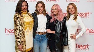 Spice Girls Start Their Reunion Tour