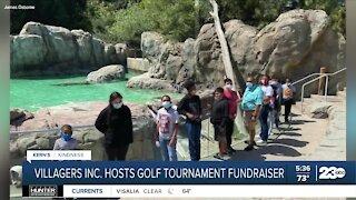 Kern's Kindness: Villagers Inc. hosts golf tournament fundraiser