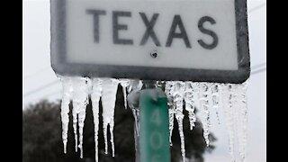 Weather Warfare - Texas Storm❄️