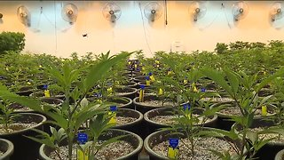 New ways to consume medical marijuana will soon be available to Ohio patients