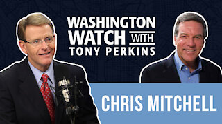 Chris Mitchell Explains the Recent Leadership Tension in Israel