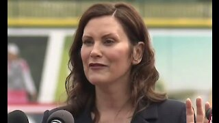 Gov. Whitmer reviewing options for Michigan vaccine incentives