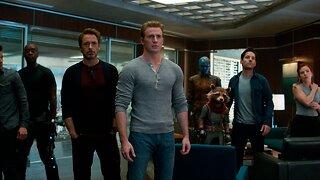 Avengers: Endgame Wins 3rd Straight Weekend
