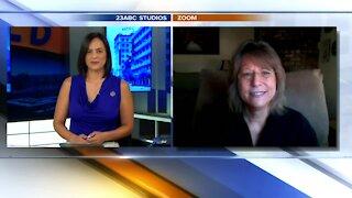 23ABC Interview: Kim Mangone