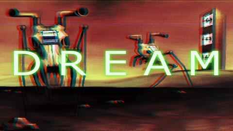 D R E A M - A Synthwave Mix