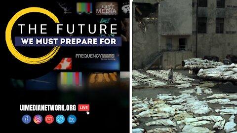 The Future We Must Prepare For | Pamela Rea Schuffert