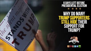 Are You Prepared For Post Election America? | Wayne Dupree Show